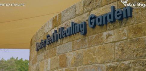 RT Healing Garden