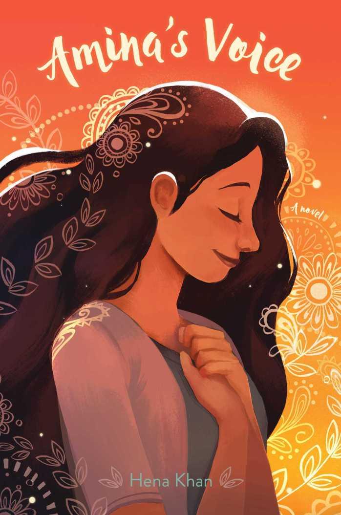Amina's Voice_cover